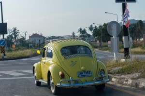 1962 VW