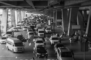 Arrival Traffic