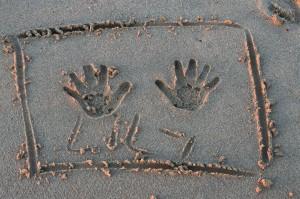 Liy Sand Art