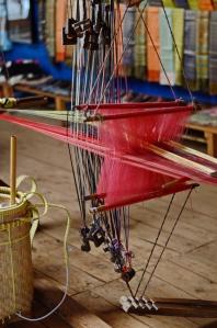 Weaving Loom 1