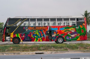Anime Bus
