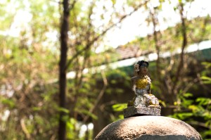 Little Statue