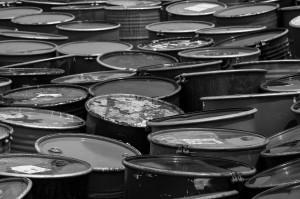 Oil Drums 1
