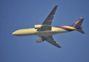Thai Aircraft