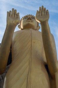 Hands of Buddaha 2-0150