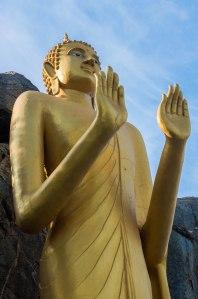 Hands of Buddaha 4-0156