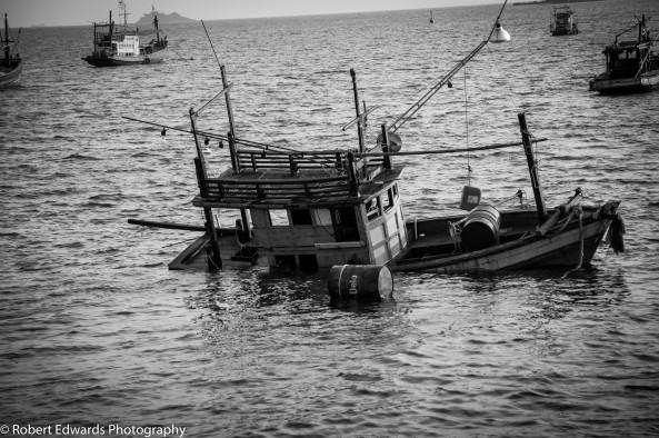 Sinking Fast 2