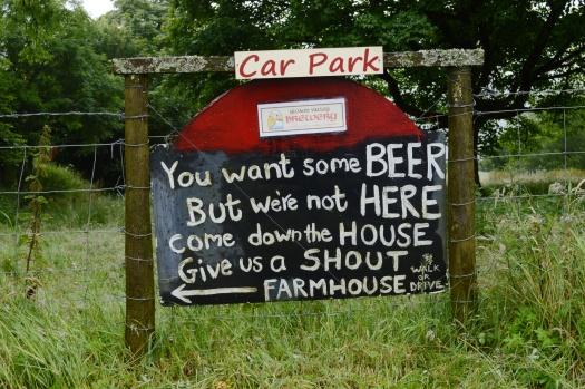Beer words