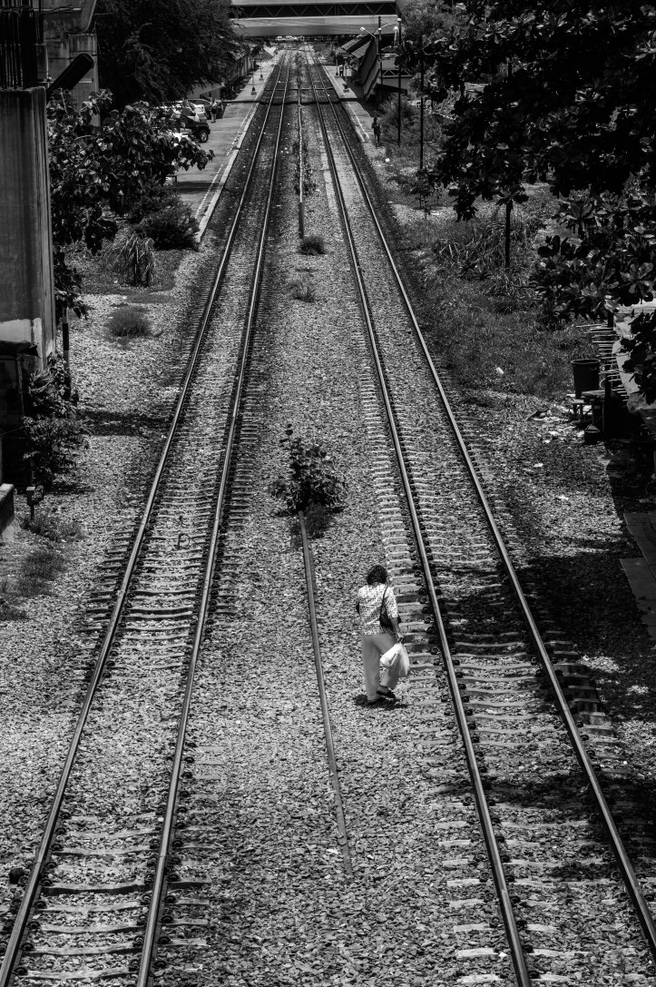 Lonely on the Line