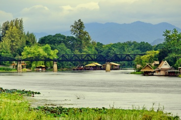Bridge River Kwai 1