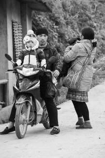 Family Motocycle 1