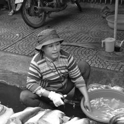 Market Lady 2