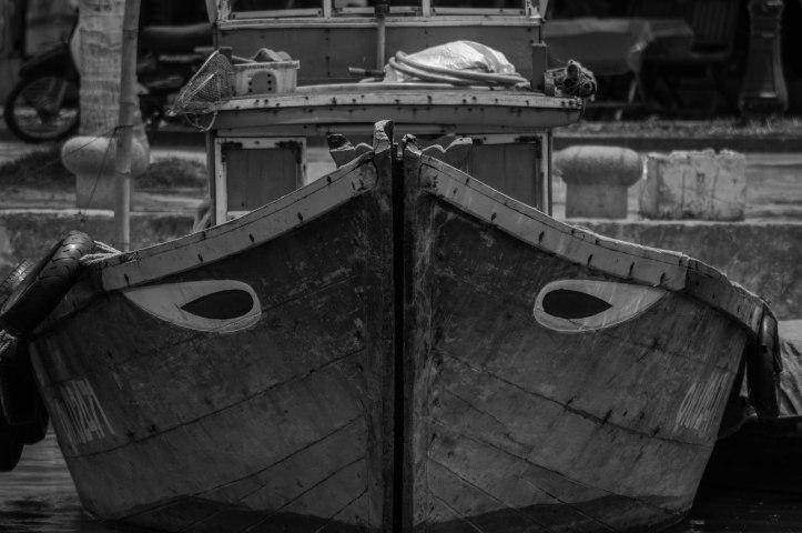 Boat Eyes